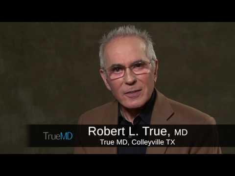 Meet Dr. True of TrueMD in Colleyville TX