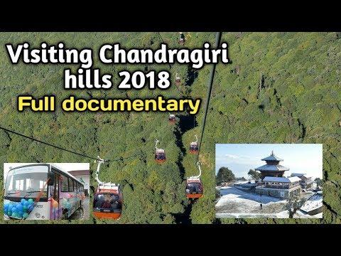 CHANDRAGIRI HILLS 2018 / Best place to visit near Kathmandu