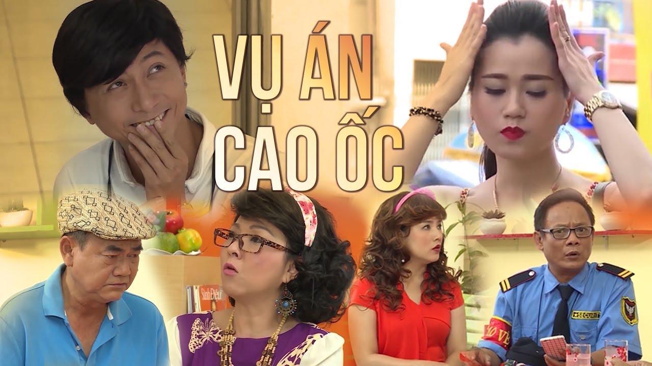Phim Hài 2018 | Cao Ốc Kì Lạ Phần 1 – Hứa Minh Đạt, Lâm Vỹ Dạ – Hài Việt Hay Nhất