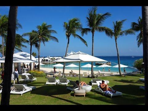 【Electro Beach Festival 2016 After Movie】at Ibiza beach club in Cebu