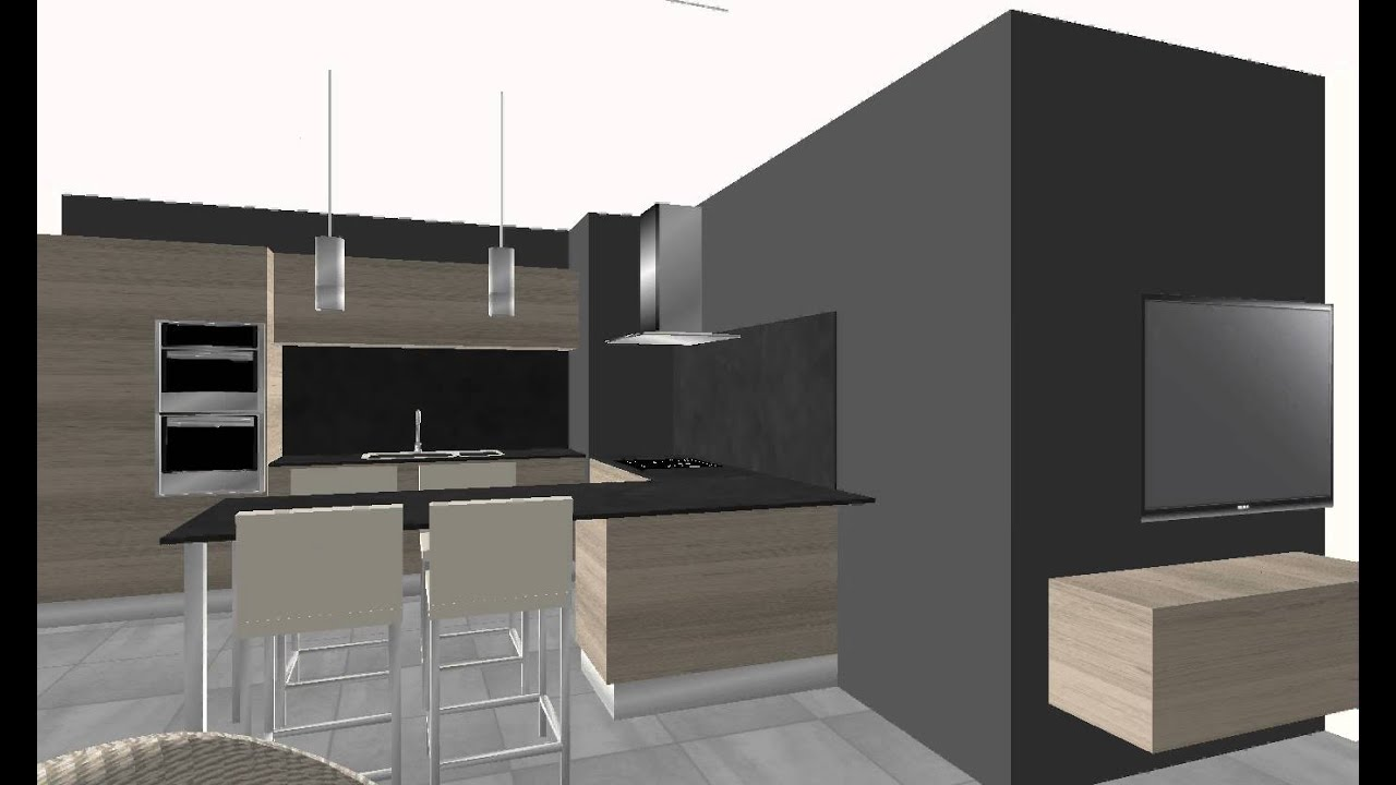 Avant projet am nagement et d coration d 39 un petit s jour for Amenagement de salon moderne