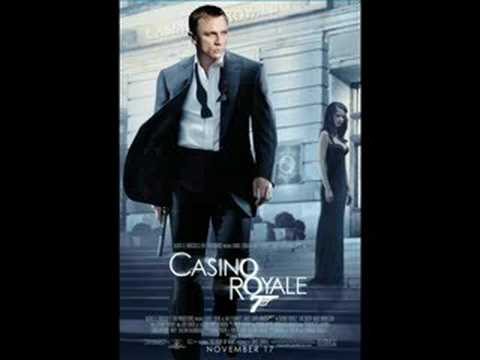 Casino Royale OST 40th