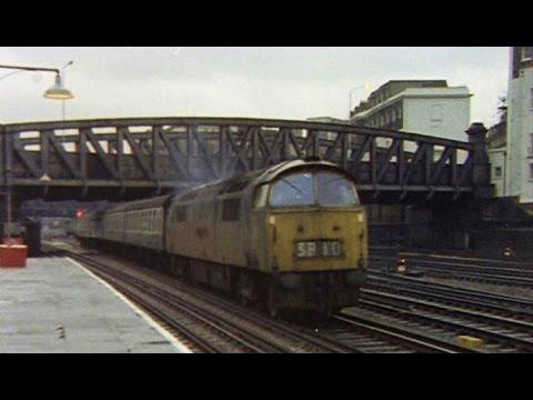 The 1970's Railway