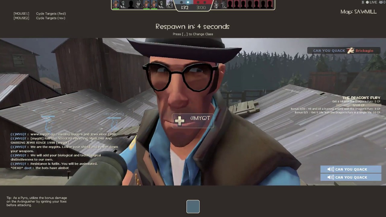 team fortress 2 trade bot