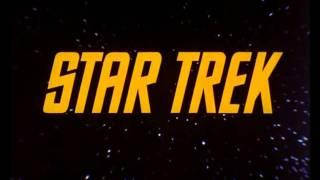 Générique Star Trek série originale (saison 2 vf)