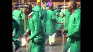 Believers in Christ   Isikhalanga