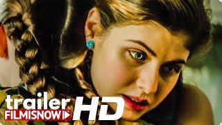 Baixar WE HAVE ALWAYS LIVED IN THE CASTLE Trailer (Horror 2019) | Alexandra Daddario Movie