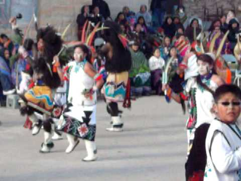 Hopi Buffalo Dance 4
