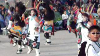 Hopi Buffalo Dance 4