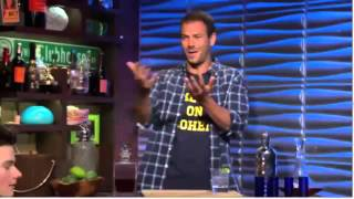 Andrew Cohen on the Andy Cohen Show!