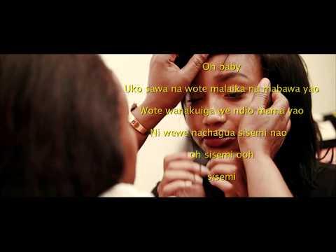 Nyashinski - Malaika Official lyrics Video