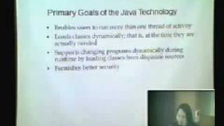 CPE496 - Java Programming Language : Chapter 1 Part 3