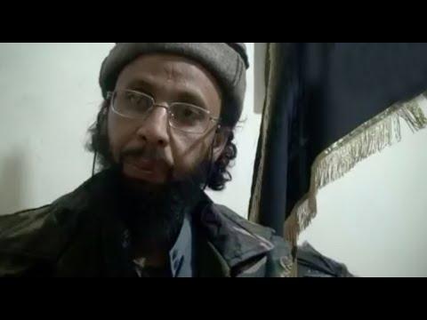 الجيش الليبي يقتل قيادياً كبيراً في القاعدة  - نشر قبل 2 ساعة