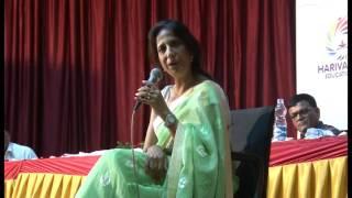 """""""LAGNI NA SETUBANDH"""" - Expert Talk by Kajal Oza vaidya Part - 8"""