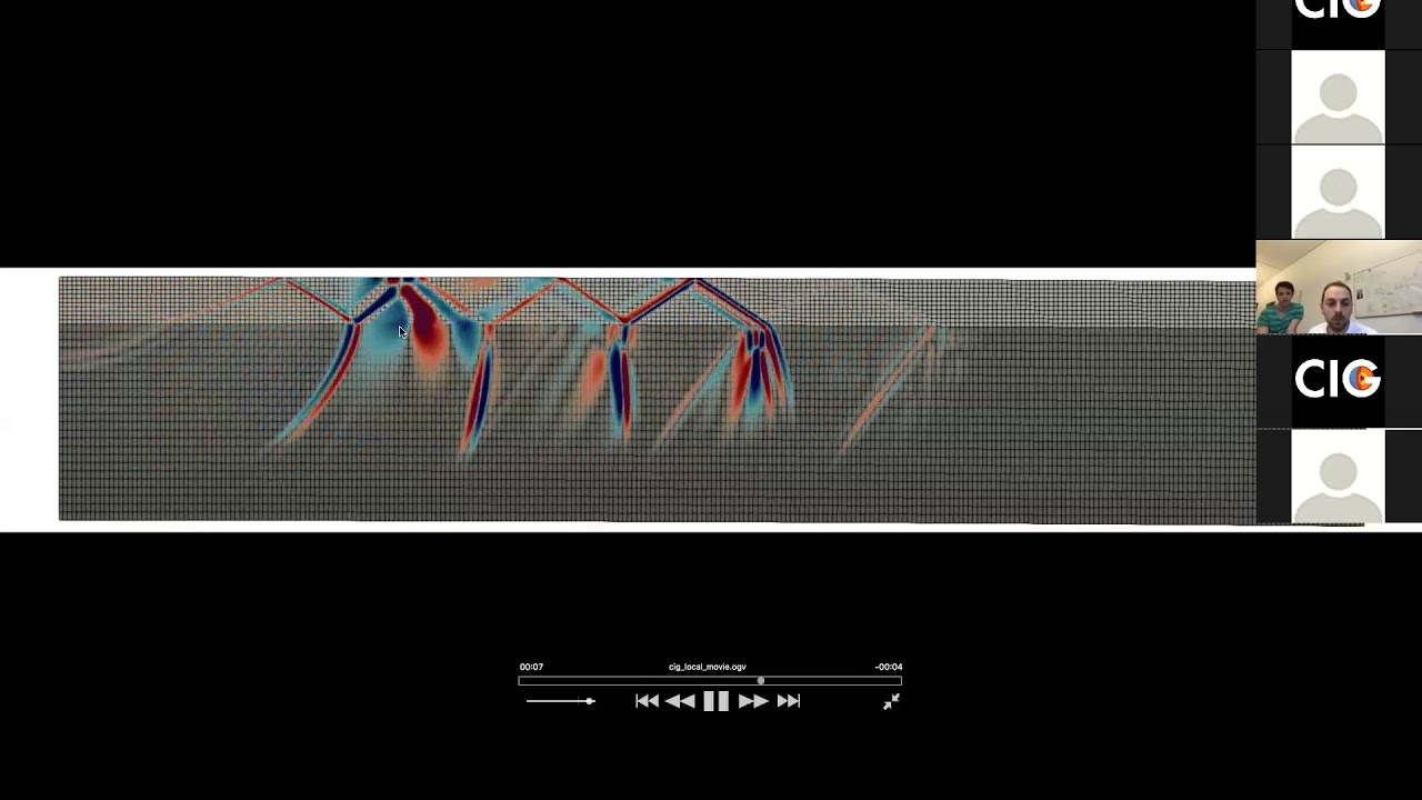 Instaseis: Instant Global Seismograms Based on a Broadband Waveform