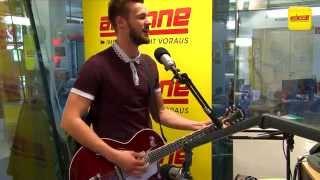 Paul Pizzera - Hymne für alle Studenten (live @ Antenne Steiermark)