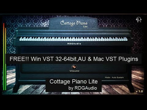 Free Piano For Mac