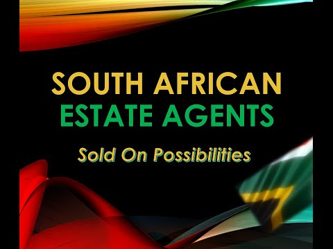 Write Effective Real Estate Adverts - SAEA Live Stream - Poor video quality!