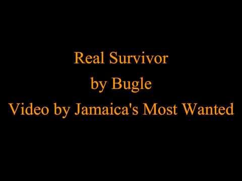 Real Survivor - Bugle (Lyrics)