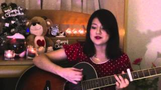 Lady Antebellum - A Holly Jolly Christmas (cover)