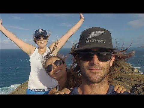 See Shelly By The Sea Shore - Sailing L'Attitude - Ep 26