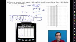 Common Core Algebra I.Unit #8.Lesson #1.Introduction to Quadratic Functions