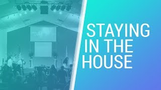 Staying In The House - June 21, 2020 - NLAC