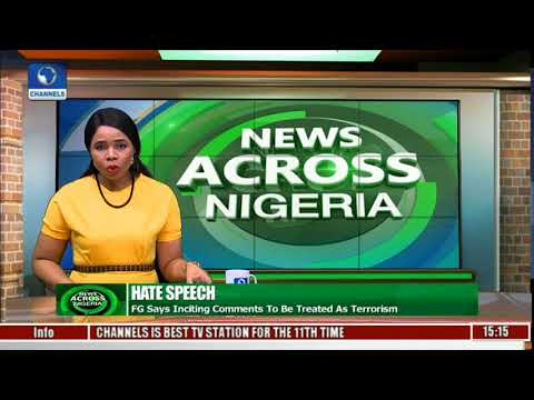 News Across Nigeria: FCT Police To Provide Security For Legal Protesters