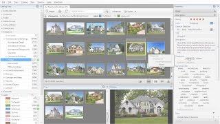 Daminion - Network-Based Digital Photo Manager (3-mins Intro)