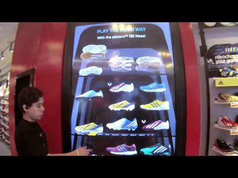 [Case Study] Sport Chek introduces Retail Lab powered by Samsung