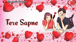 Sagar Jaisi Aankhon Wali | Romantic Love Music | Whatsapp Status Video