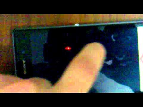 Sony Xperia Z1 Dokunmatik Sorunu