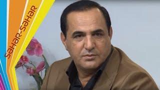 """""""Manaf Ağayevi bu səviyyəyə media qaldırıb"""" - Səhər - səhər - ARB TV"""