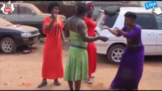 DANGDHUT REMIX ABANG OPICK FULL Cover LUCU AFRICA DANCER