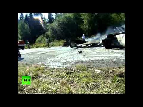 В Красноярском крае ДТП унесло жизни более 10 человек