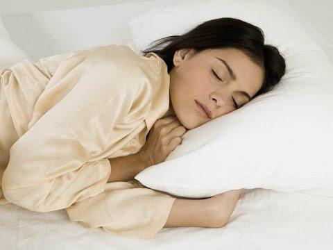 Как правильно спать, чтобы хорошо выспаться?!