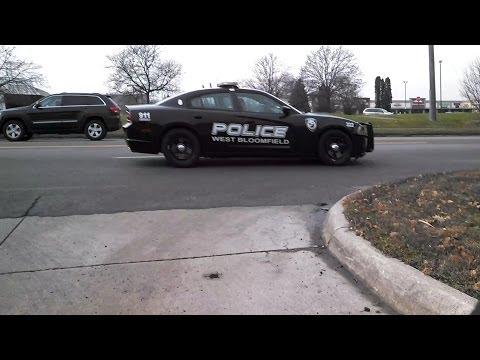 Open Carry - Walking and Stalking in West Bloomfield, MI