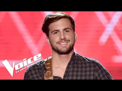 Compay Segundo  (Chan Chan) |Abel Marta | The Voice France 2018 | Blind Audition
