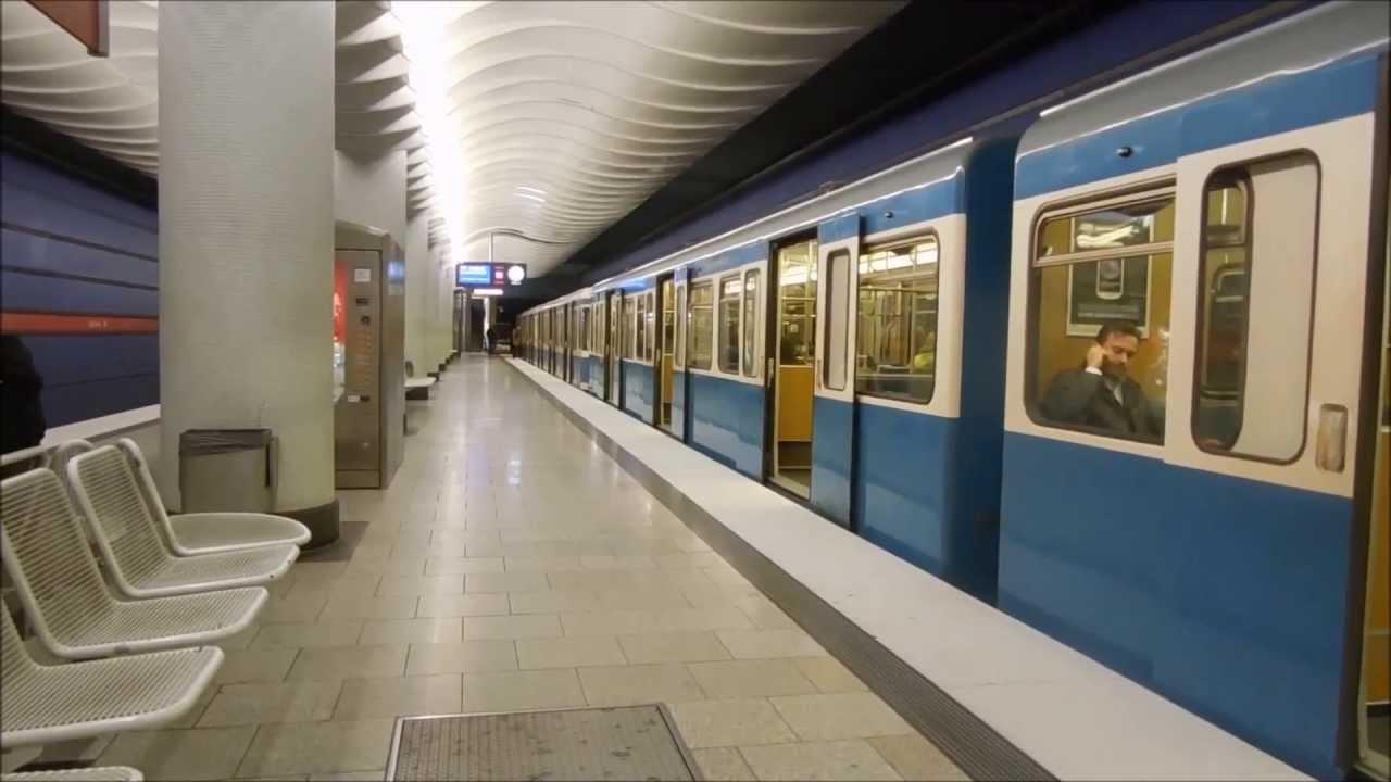 Am Hart München