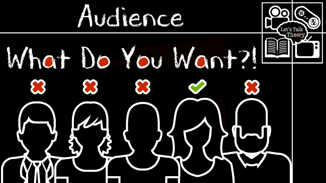 What Is Audience Theory Lets Talk Theory