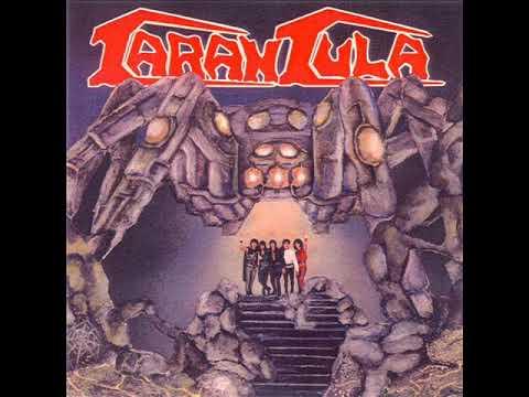 Tarantula- Tarantula (FULL ALBUM) 1987