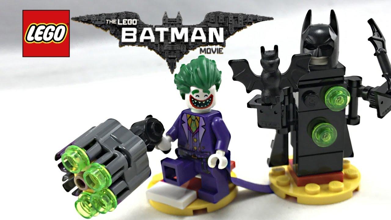 Batman Ring Set