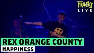 "Gambar cover Rex Orange County – ""Happiness"" live @ Astra Berlin | Arte TRACKS"