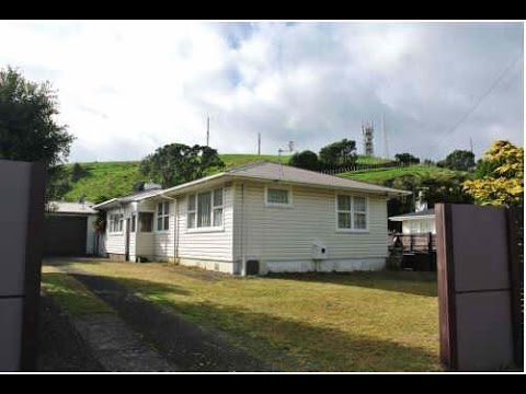 """""""Rental Property New Plymouth"""" 3BR/1BA by """"Property Management New Plymouth"""""""