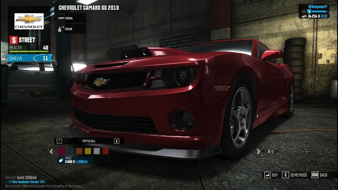 Customization Car Games Pc