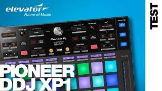 видео Pioneer DDJ-XP1