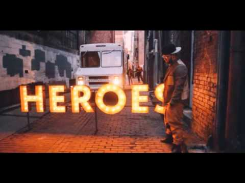Andy Mineo ft. Krizz Kaliko - Tug Of War