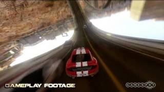 TrackMania 2 Canyon - Exclusive PAX Trailer (PC)