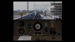 Train Simulator + 電車でGO! 東京急行編 #13 東急2000系 各停 渋谷⇒長津田 TS史上最凶難易度の試験に再挑戦!!やはり鬼畜でした・・