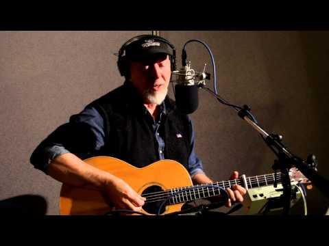 Richard Thompson performs Dimming of the Day (Live On Sound Opinions)